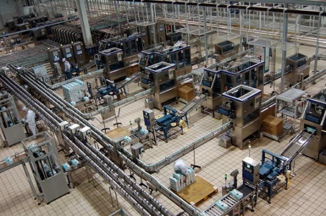 Production Line Integration