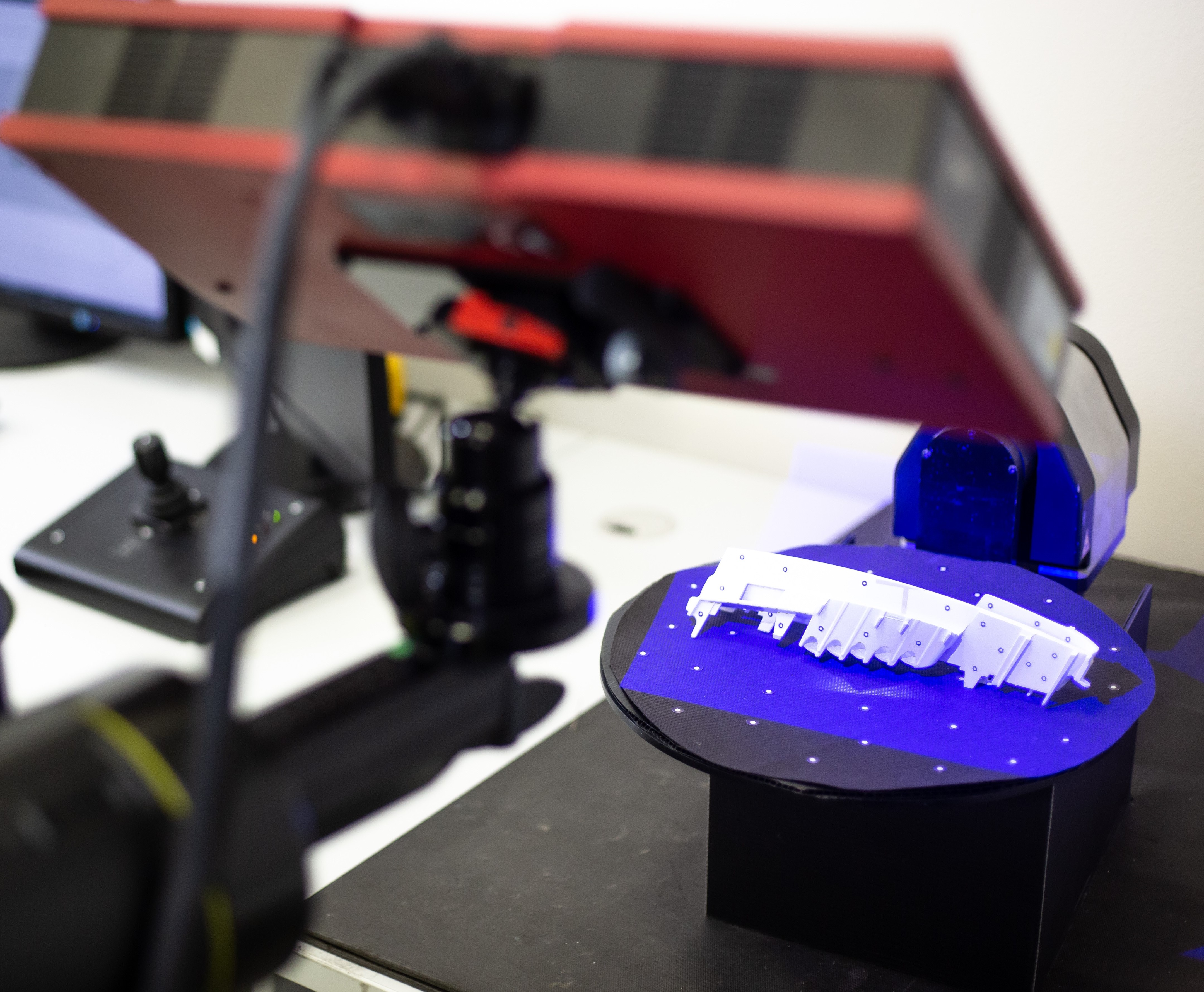 what is 3D Laser Scanning?
