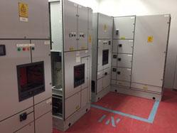 11kv Substation (Southern England)